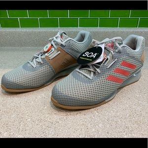Adidas Leistung 16 II BOA Weightlifting CrossFit